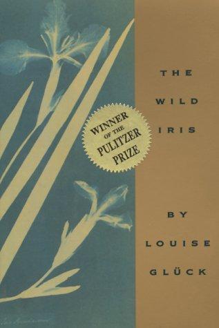Wild Iris   1992 edition cover