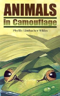 Animals in Camouflage   2000 9780881061345 Front Cover