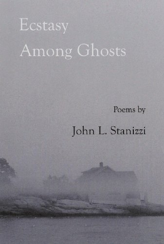 Ecstasy among Ghosts  2007 9780977063345 Front Cover