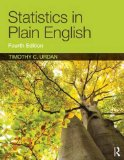 Statistics in Plain English  4th 2017 (Revised) 9781138838345 Front Cover