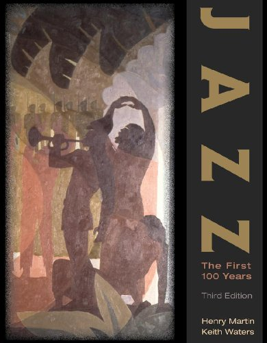 Jazz The First 100 Years 3rd 2012 edition cover