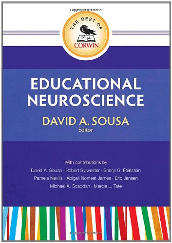 Best of Corwin Educational Neuroscience  2011 edition cover