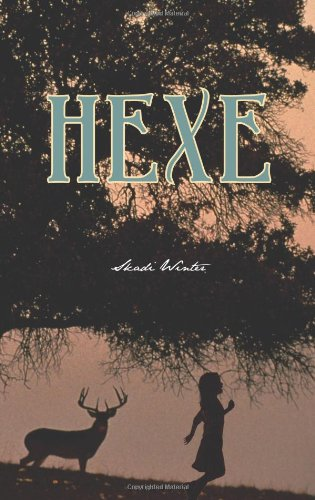 Hexe   2013 9781491801345 Front Cover