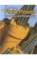 Fluid Power Hydraulics and Pneumatics 2nd 2013 edition cover