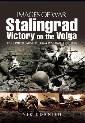 Stalingrad Victory on the Volga  2009 edition cover