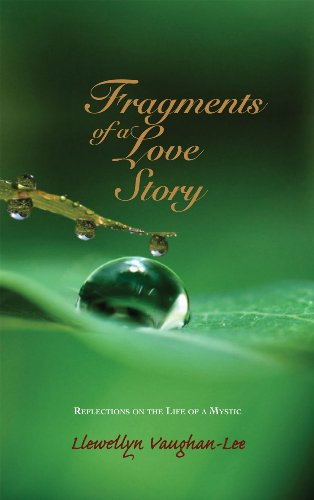 Fragments of a Love Story Reflections on the Life of a Mystic  2011 edition cover