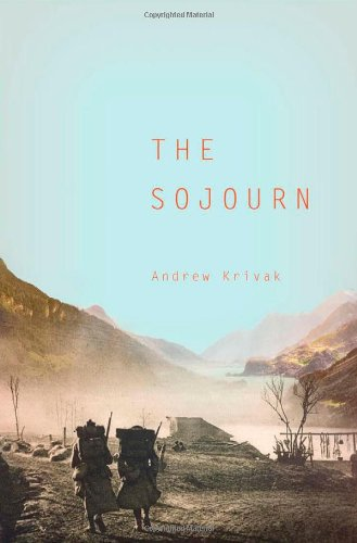 Sojourn   2011 edition cover