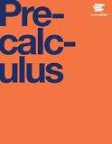 Cover art for Precalculus