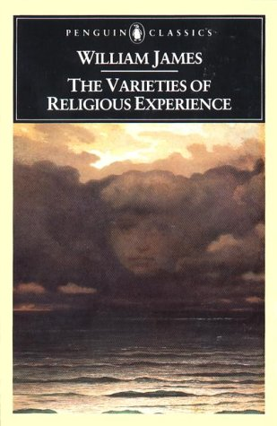 Varieties of Religious Experience A Study in Human Nature N/A edition cover