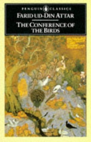 Conference of the Birds   2005 edition cover