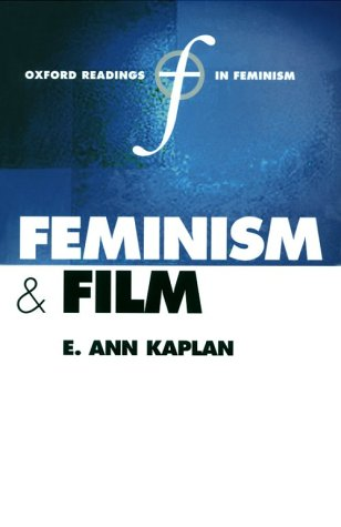 Feminism and Film   2000 edition cover
