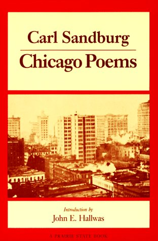 Chicago Poems  N/A edition cover
