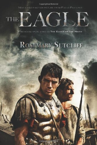 Eagle  Movie Tie-In edition cover