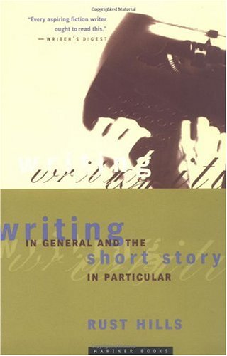 Writing in General and the Short Story in Particular  2nd 2000 (Revised) edition cover