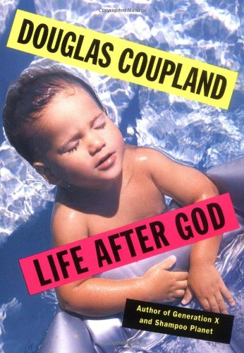 Life after God   1995 (Reprint) edition cover