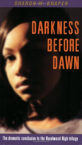 Darkness Before Dawn   2001 edition cover