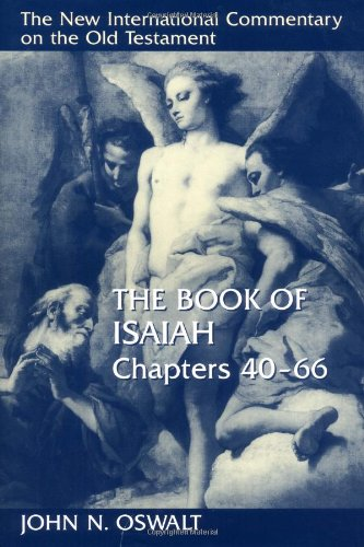 Book of Isaiah, Chapters 40-66   1998 edition cover