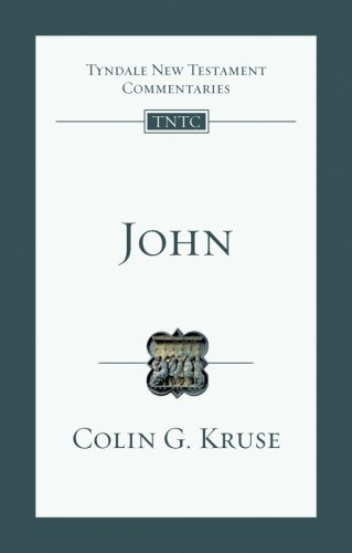 John   2008 edition cover