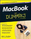 Macbook for Dummies�  5th 2014 edition cover