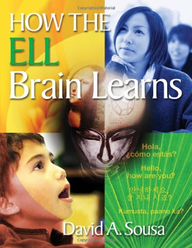 How the ELL Brain Learns   2011 edition cover