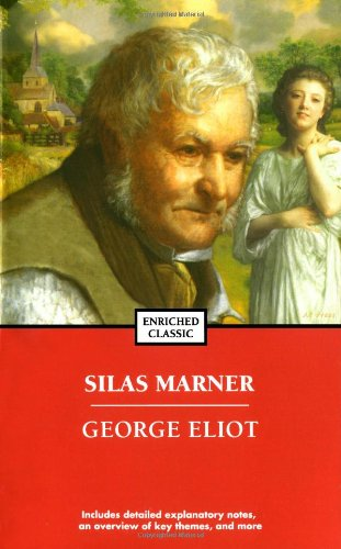 Silas Marner   2005 edition cover