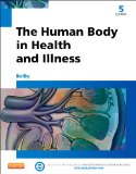 Human Body in Health and Illness  5th 2014 edition cover