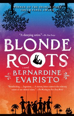 Blonde Roots  N/A edition cover