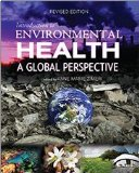 Introduction to Environmental Health   2013 9781621315346 Front Cover