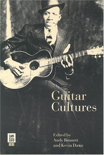 Guitar Cultures   2001 edition cover