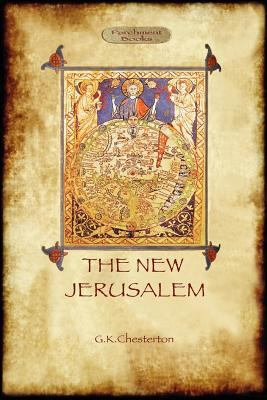 The New Jerusalem N/A edition cover