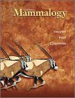 Mammalogy  4th 2000 (Revised) 9780030250347 Front Cover
