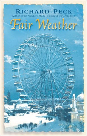 Fair Weather   2001 edition cover