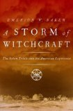 Storm of Witchcraft The Salem Trials and the American Experience  2014 edition cover