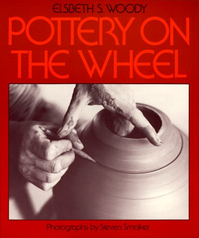 Pottery on the Wheel   1975 edition cover