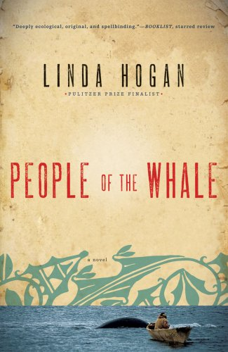 People of the Whale   2009 edition cover