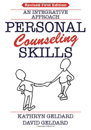 Personal Counseling Skills An Itegrative Approach  2012 (Revised) 9780398088347 Front Cover