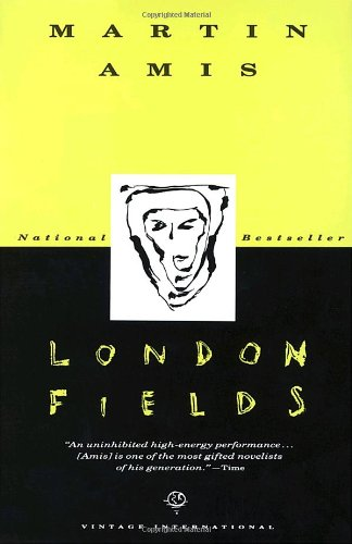 London Fields  N/A edition cover