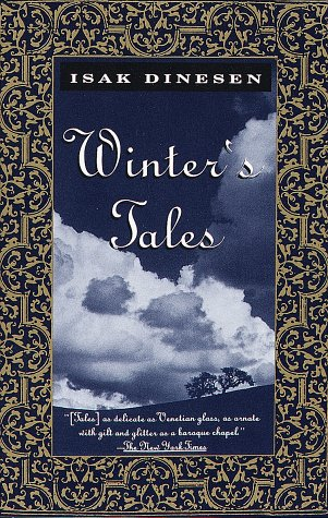 Winter's Tales  N/A 9780679743347 Front Cover