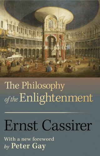 Philosophy of the Enlightenment   2009 (Revised) edition cover