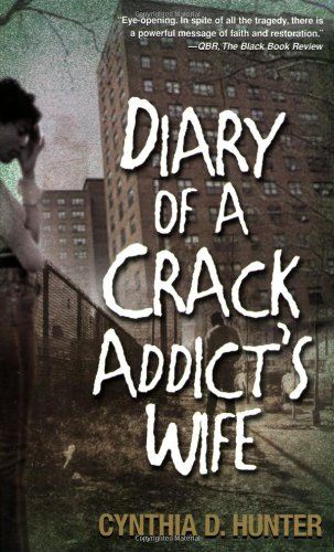 Diary of a Crack Addict's Wife   2005 edition cover