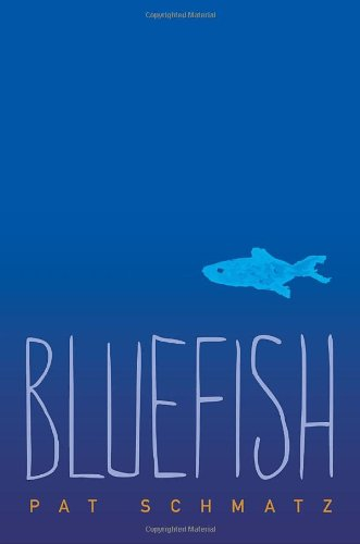 Bluefish   2011 edition cover
