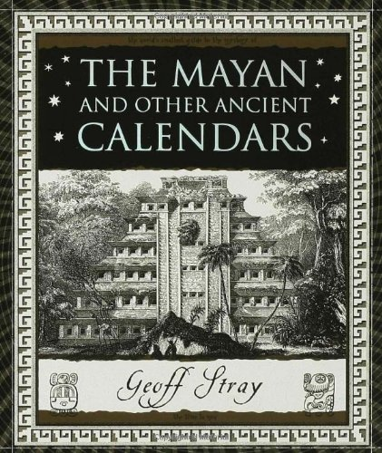 Mayan and Other Ancient Calendars  N/A edition cover