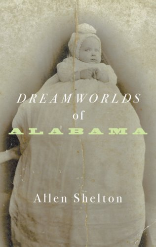 Dreamworlds of Alabama   2007 edition cover