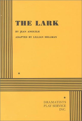 Lark  N/A edition cover