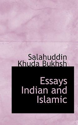 Essays Indian and Islamic  N/A 9781116801347 Front Cover
