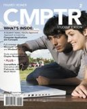 CMPTR 2  -STUDENT ED.-W/2 ACCESS CODES  N/A 9781285718347 Front Cover