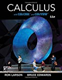Cover art for Calculus, 11th Edition