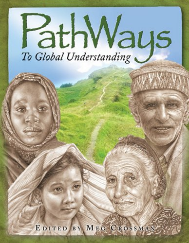 Pathways to Global Understanding Reprint  9781576584347 Front Cover