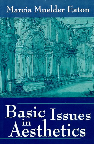 Basic Issues in Aesthetics  N/A edition cover