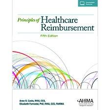 Principles of Healthcare Reimbursement 5th edition cover